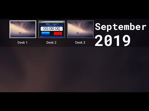 What's new in chrome OS september 2019