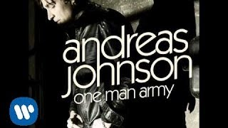 Watch Andreas Johnson One Man Army video