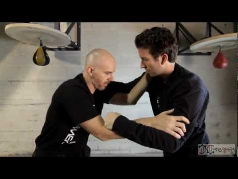 The Clinch - drills with screw mechanics