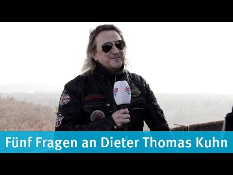 Stars aufm Dach - Dieter Thomas Kuhn