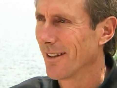 """Mark Allen vs Dave Scott Ironman Triathlon Hawaii """"Die großen Sportduelle"""" [Doku deutsch] [ARTE]"""