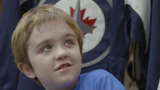 Connolly's Wish to be a Winnipeg Jet