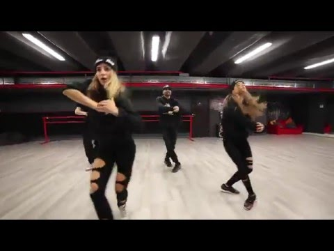 Maps - Maroon 5 | Choreography By Viktor Milushev | Studio VS DANCE