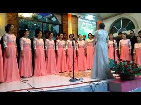 ICSDACC Youth Choir | In the Last Days