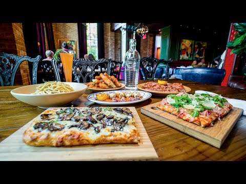 [Mia's Italian Kitchen] Get Your Italian Foods At The Heart Of Old Town – Alexandria, VA