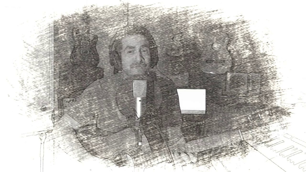 Walter Suhr: Tin Man Live Performance