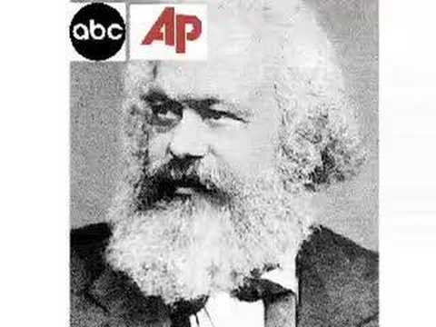 The Public Sphere and The Internet w/ host Karl Marx