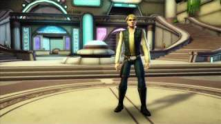 Star Wars Clone Wars Adventures - PC - developer blog #2 official video game preview trailer