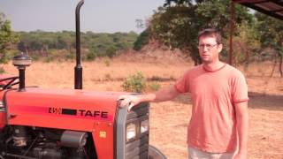 35 Acre Expansion | Lifesong Farms Zambia