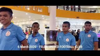 FELDA UNITED FOOTBALL CLUB MEE…