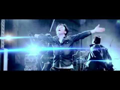 "ROTTENGRAFFTY ""世界の終わり"" OFFICIAL MV"