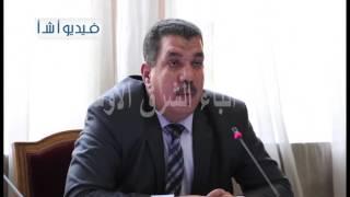 بالفيديو: لجنة تنسيق العليا للعقد العربي لمحو الأمية وتعليم الكبار