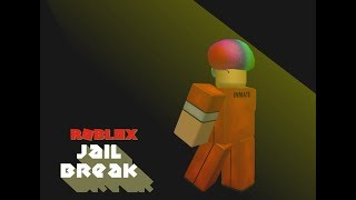 Roblox JAILBREAK! | PHIL BUSTS OUT | Roblox Funny Moments