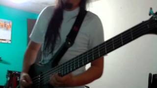 Tool Parabola Bass Cover