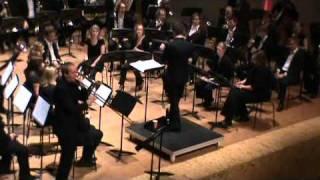 T-Bone Concerto Medium - Johan de Meij