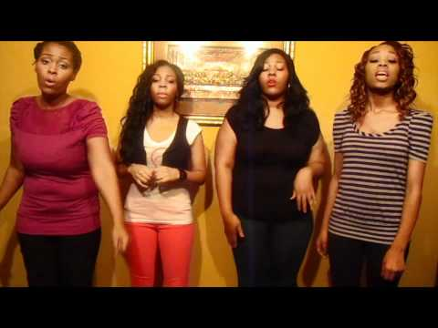 I just can't give up now by MArymary(cover)