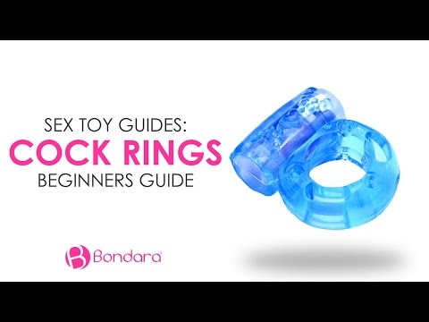 How to choose a Cock Ring