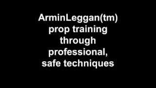 Arminleggan™ G2 Rubber Arm K9 Training Equipment
