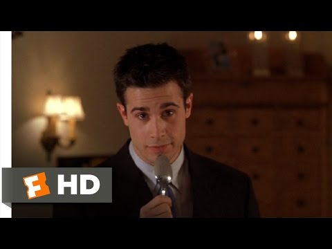 Down to You (12/12) Movie CLIP - Can't Get...