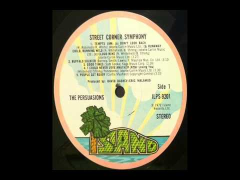 Buffalo Soldier-The Persuasions-1972