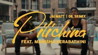 PILICHINA - Jai Matt & Dr. Srimix (ft. Manisha Eerabathini)