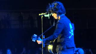 Redundant + Good Riddance (Time Of Your Life) - Green Day [Live at Perth Soundwave 2014]
