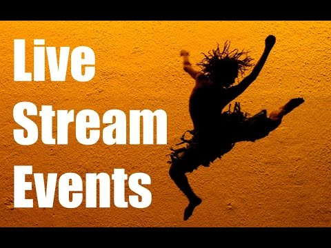 LIVE STREAM: Quilt Performing Arts (2014)