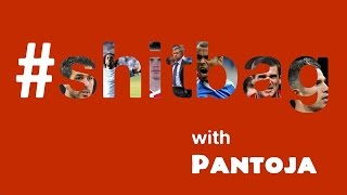 #SHITBAGS: Ep. 1: Arsenal vs West Ham 8/9/15