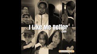 Download Lagu LAUV - I Like Me Better [RepGangOrDie Musical.ly Cover] Mp3