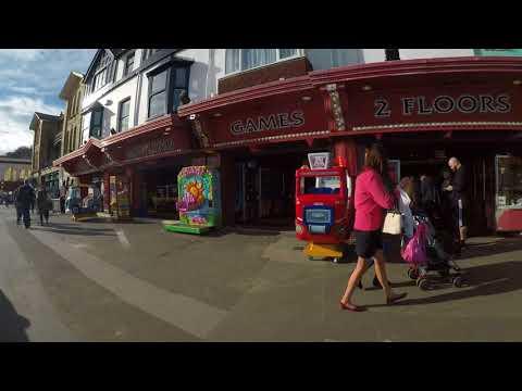 Scarborough UK