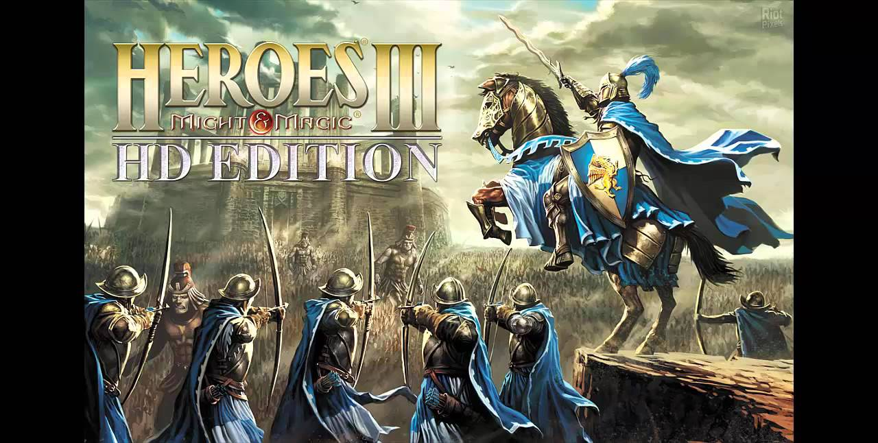 Heroes of might and magic 5: bundle download free gog pc games.
