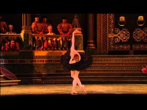 Swan Lake   ABT  Gillian Murphy, Angel Corella