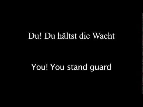 "Mahler ""Um Mitternacht"" (Piano Duet)"