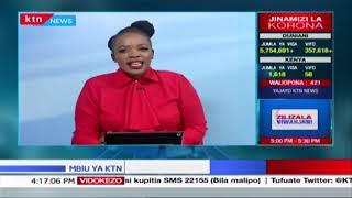 Malori 14 yazuiliwa kuingia kaunti ya Turkana |KTN MBIU