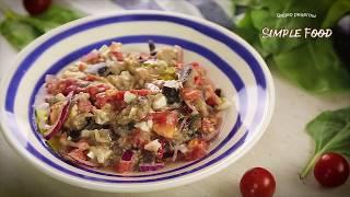САЛАТЫ для ЛЕТА о которых должен знать КАЖДЫЙ!!! ГОТОВИТЬ прямо СЕЙЧАС! Рецепты салатов с овощами