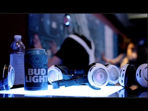 Bud Light Music Trailer