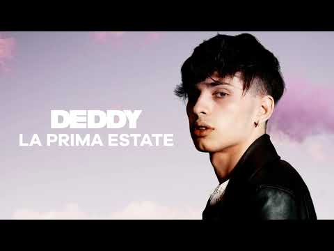 Deddy - La prima estate  (Official Visual Art Video)