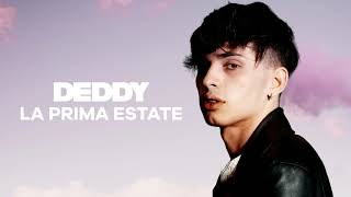 Deddy - La prima estate  (Official Visual Art Video)