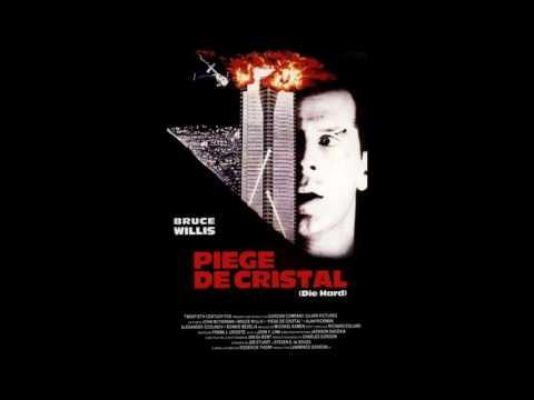 die hard 'piege de cristal  ( run dmc ' christmas in hollis  1988