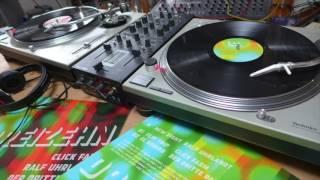 DDR 013 Dreizehn Vinyl Mix