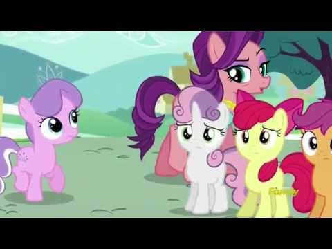 Diamond Tiara confronts her mother - Full Scene - Crusaders of the Lost Mark