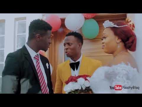 Download The wedding yawa nastyblaq