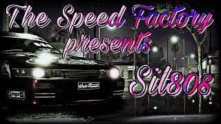 The Speed Factory presents: Sil80s (Need For Speed 2015 cinematic)