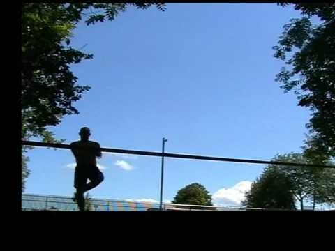 "Video: Gibbon Slackline ""Classic Line"""