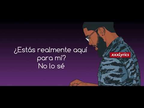 NAV, Metro Boomin - Call Me LYRIC EN ESPAÑOL