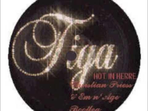 Tiga - Hot In Here (Kriiz ft. emnage Edit)
