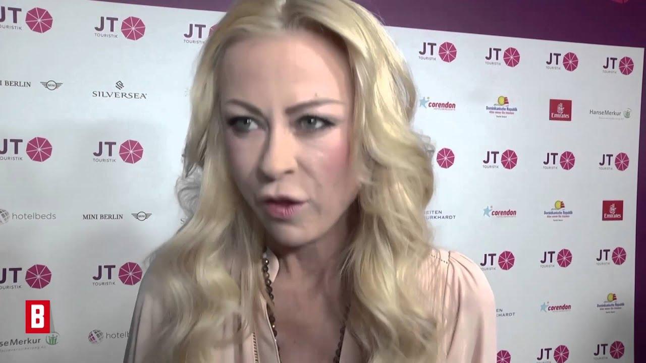 JENNY ELVERS - Mager durch DSCHUNGEL-DIÄT - BUNTE TV