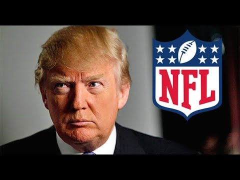 Donald Trump Vs. The NFL Players Vs. Steph Curry (The Brother Pill Podcast)