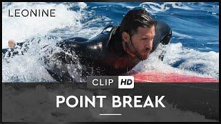 POINT BREAK | Surf Action – Featurette