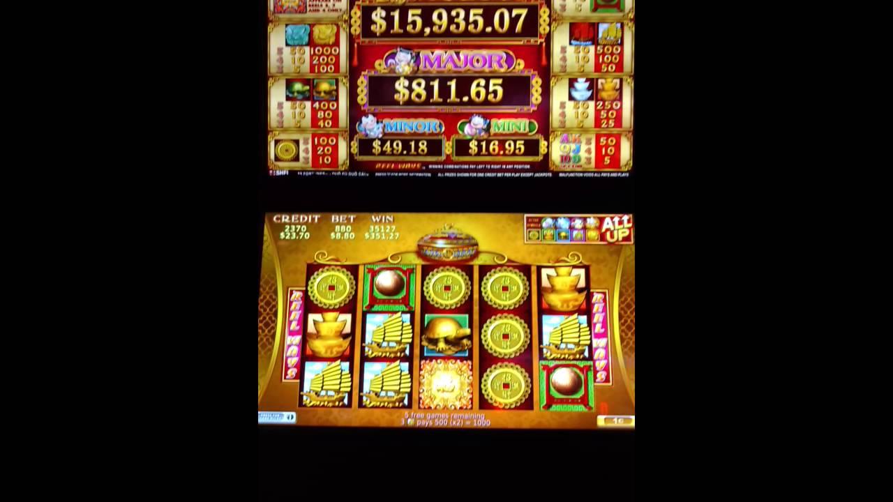 88 fortune free slot